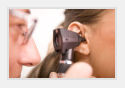 Opticians Otley - Hearing test